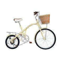ขาย Wci จักรยานรุ่น ฟิชชิ่ง ไบค์ สีครีม Wci ออนไลน์