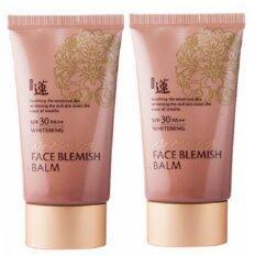 ราคา Welcos No Makeup Face Blemish Balm Spf30Pa 50 Ml X2 แพคคู่ ใน ไทย