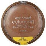 ราคา Wet N Wild Color Icon Bronzer Spf15 E740 B*k*n* Contest เป็นต้นฉบับ