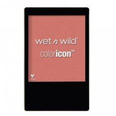 ราคา Wet N Wild Coloricon Blush E3282 Mellow Wine ออนไลน์