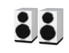Wharfedale Diamond 220 Bookshelf Speaker (White)