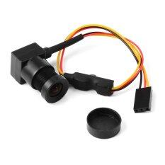 Wide Angle FPV 700TVL COMS CCD 3.6mm Video Camera Lens For Aerial Photography