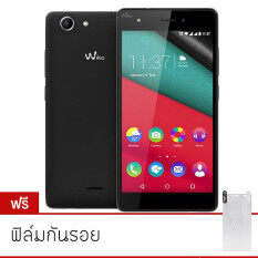 Wiko Pulp FAB 5.5''4G LTE 16GB (Black/Gery)