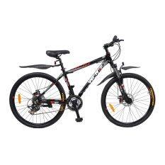 โปรโมชั่น Winn จักรยานเสือภูเขา รุ่น Matrix เทา Winn ใหม่ล่าสุด