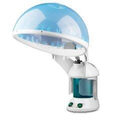 ซื้อ Wipapha เครื่องอบไอน้ำ Ozone Hair F*c**l Steamer สีฟ้า Wipapha ออนไลน์