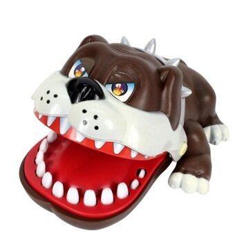 Worktoys เกมส์ หมางับกัดนิ้ว สุนัขงับนิ้ว LUCKํY DOG