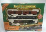 ซื้อ Worktoys รถไฟ Int L Express Classic Train กล่องใหญ่ รางยาว 4 เมตร มีเสียง มีไฟ ออนไลน์ กรุงเทพมหานคร