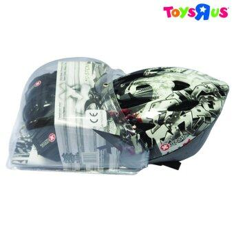 X-Cool Boy Helmet Combo Set