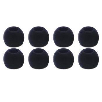 ราคา จุกโฟมสำหรับหูฟังอินเอียร์ รุ่น TS400 4 คู่ (สีดำ)
