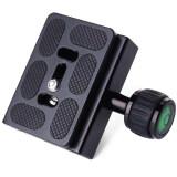 ส่วนลด Xcsource Clamp With 1 4 To 3 8 Adapter Qr Quick Release Plate For Camera Tripod Xcsource Thailand