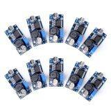 ซื้อ Xcsource Dc Dc Adjustable Step Down Power Converter Module Lm2596 10ชิ้น ถูก กรุงเทพมหานคร