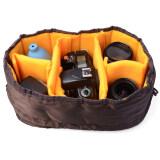 ส่วนลด Xcsource กระเป๋าใส่กล้องและอุปกรณ์ สำหรับ Dslr Slr Lens Xcsource