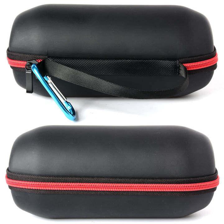 XCSource กระเป๋าใส่ลำโพง Hard Case สำหรับ JBL Pulse 1 Bluetooth Speaker