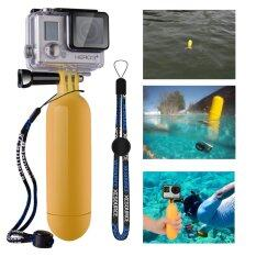 XCSource ขาตั้งกล้อง Monopod ลอยน้ำได้ สำหรับ  Gopro Hero 2 3 3+ 4