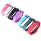 ขาย Xcsource สายรัดข้อมือ Sleep Wristband Bracelet สำหรับ Fitbit Flex Activity 7 ชิ้น Size Large 6 4 8 Xcsource ใน กรุงเทพมหานคร