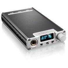 XDUOO XD-05 portable HeadPhone amplifier (สีดำเงิน)