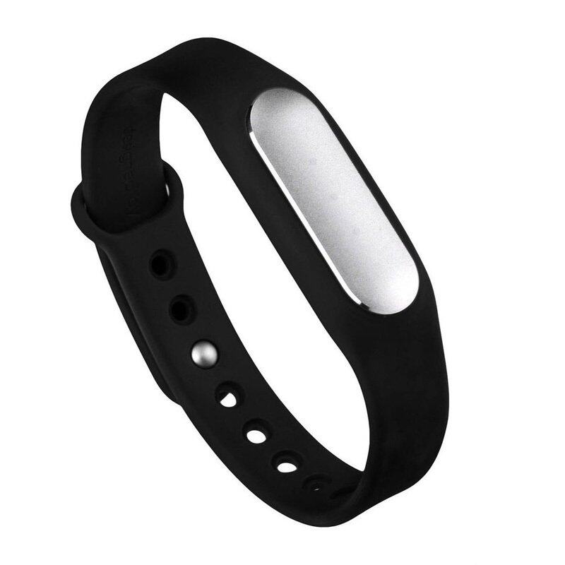 Xiaomi  Mi Band 1S Heart Rate Wristband ( สีดำ )