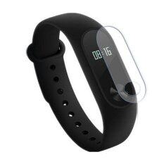 Xiaomi Mi band 2 Ultra Thin Screen Protector ฟิล์มกันรอย Mi band 2