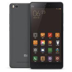 ซื้อ Xiaomi Mi4C Smartphone 4G Lte 5 Hexa Core Android 5 1 2Gb 16Gb Black กรุงเทพมหานคร