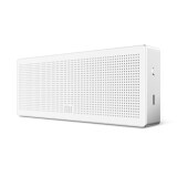 ทบทวน Xiaomi Original Xiaomi Square Box Bluetooth 4 Speaker White