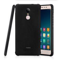ซื้อ Xiaomi Redmi Note 3 Simple Tpu Case Black Xiaomi เป็นต้นฉบับ