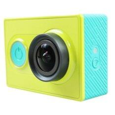 Xiaomi Yi Sport Camera ( Basic Edition ) สีเขียว