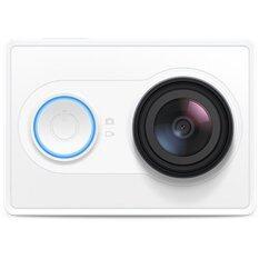 Xiaomi Yi Sports Camera (White)