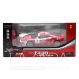 ทบทวน Xingqi 1 24 Ferrari 1 F430 Challenge Team 909149