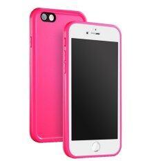 ราคา Xuenair Xn 03 Iphone5 Se Case Water Proof เคสกันน้ำ กันกระแทก Pink ถูก