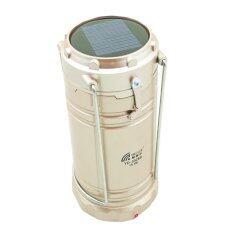 ซื้อ Yasida ตะเกียงโคมไฟ พลังแสงอาทิตย์ 18 Smd Yd 5526 สีทอง ใหม่
