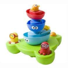 ขาย Yookidoo น้ำพุ ของเล่นในน้ำ Fountain ราคาถูกที่สุด