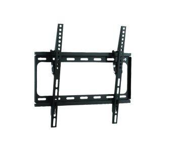 YUGOขาแขวนทีวี แบบติดผนังLCD-2146 ขนาดทีวี 26-42 นิ้ว - สีดำ