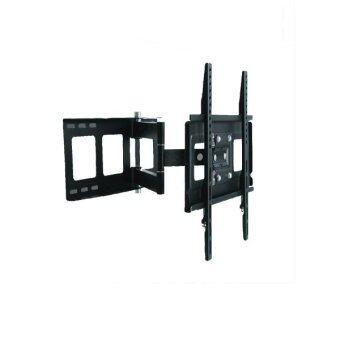 YUGOขาแขวนทีวี แบบติดผนังLED-3250ขนาดทีวี 32-50 นิ้ว - สีดำ