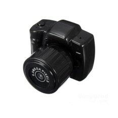 ขาย Zeed กล้องจิ๋ว Hd 720P รุ่น Mini Camera Y3000 สีดำ กรุงเทพมหานคร