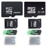 โปรโมชั่น Zeed Micro Sd 128Gb 64Gb Class 10 พร้อมอุปกรณ์เสริม Zeed ใหม่ล่าสุด