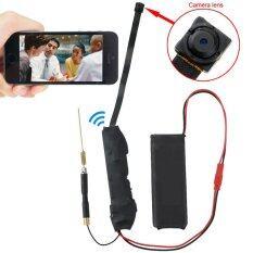 Zeed Mini wifi IP Camera V99 FULL HD 1080P ใช้งานได้ ทั้ง Android และ IOS