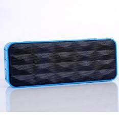 ซื้อ Zs Bluetooth Speaker ลำโพงบลูทูธ รุ่นY9 สีฟ้า Zs เป็นต้นฉบับ