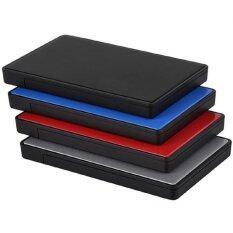 ZS  HDD BOX 2.5'' Hdd Box USB 3.0 รุ่นLX23 (สีแดง)