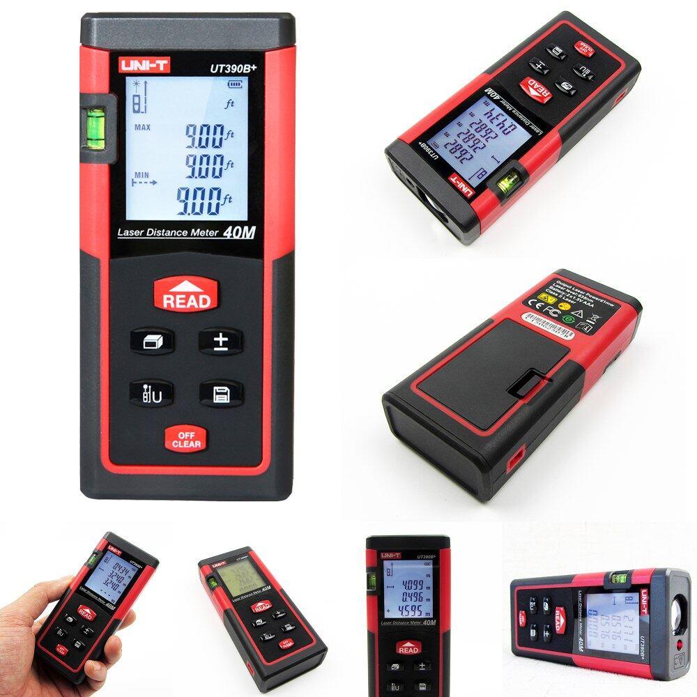 เครื่องวัดระยะ เลเซอร์วัดระยะ ตลับเมตรดิจิตอล เครื่องมือวัดระยะ เครื่องวัดระยะเลเซอร์ By Web Easytrueshop.