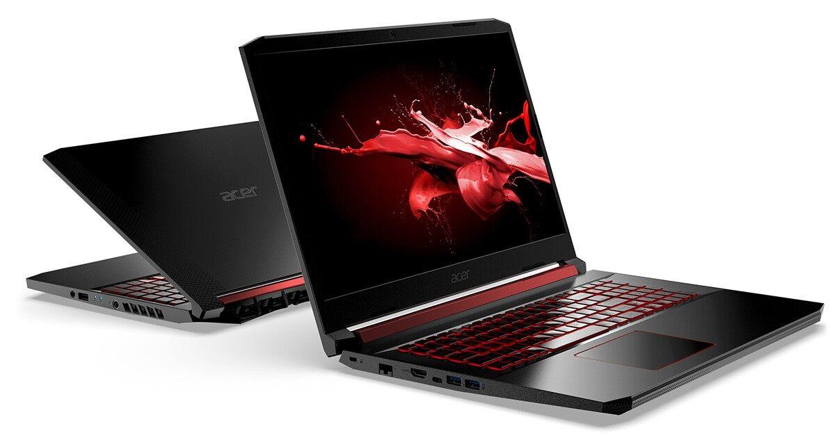Acer Notebook Nitro 5 AN515-54-53RW 15.6 FHD 144Hz. / i5-9300H ...