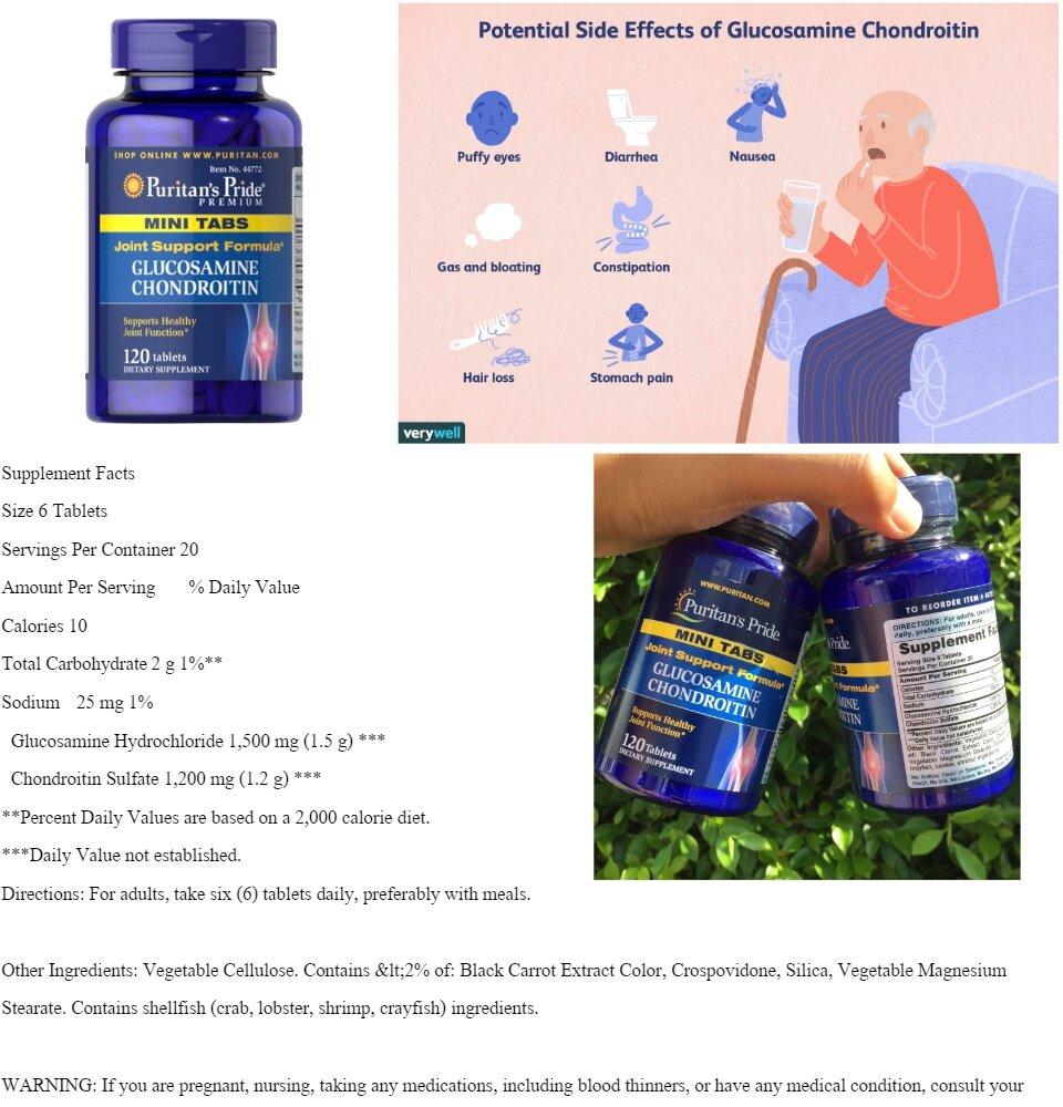 glucosamină condroitină plus cumpără