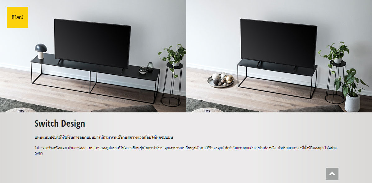 Panasonic Smart TV 4K ขนาด 49 นิ้ว รุ่น TH – 49FX600T | ซื้อ