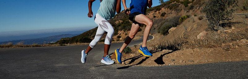 รองเท้าวิ่ง hoka clifton6